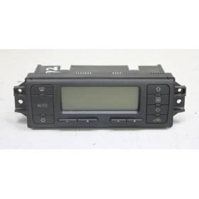 Climatiseur / Climatronic Seat Leon / Toledo ref 1M0820043D / 1M0820043E / 1M0820043G