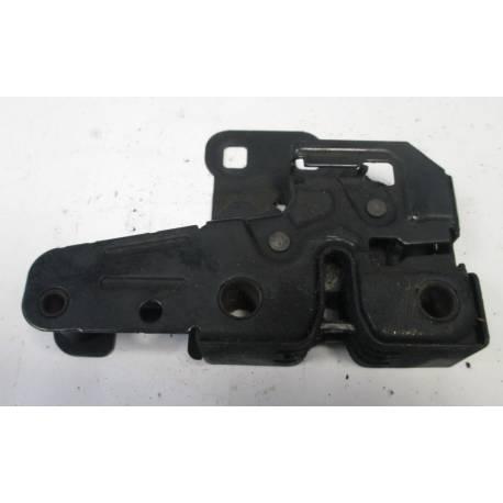 Serrure de capot sans contacteur pour Audi A4 type / seta Exeo ref 8E0823509 / 8E0823509A / 8E0823509B / 8E0823509C / 8E0823509D