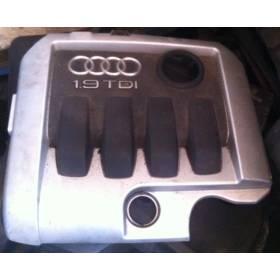 Cache tubulure pour Audi 1L9 TDI ref 03G103925AN / 03G103925AJ