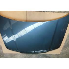 Capot coloris gris foncé / Gris bleu antracite LC7V pour VW Bora ref 1J5823031B