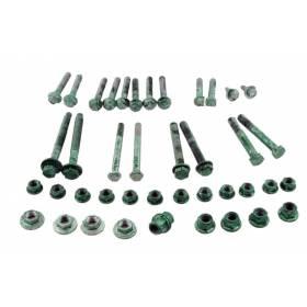 Jeu de vis et écrous pour bras de support / Bras de suspension pour Audi / Seat / VW / Skoda ref 8D0498998 / 8D0498998B