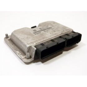 Calculateur moteur Seat Arosa / VW Lupo 1L7 SDI AKU ref 038906012CM / Ref Bosch 0281010379