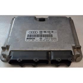 Calculateur moteur Audi A3 1L9 TDI 90 cv AGR ref 038906018BN / 038906018GS / ref Bosch 0281001847