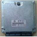 Calculateur moteur 038 906 019 BJ / CD