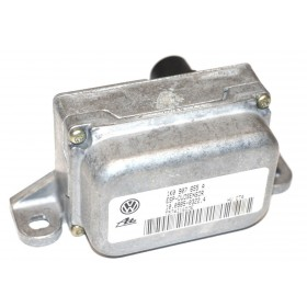 Capteur combiné d'accélération Audi Seat VW Skoda ESP G419 1K0907655A 1K0907655B Ate 10.0985-0322.4 10.0985-0320.4