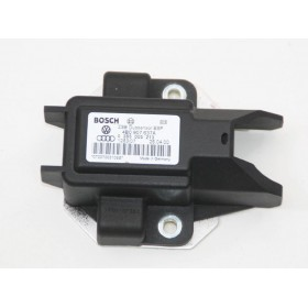 Sensor of acceleration for Audi A4 / A6 / VW Passat / Transporter 4B0907637A / Ref Bosch 0265005213