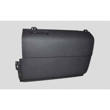 Boite à gants coloris noir pour VW Touran ref 1T1857101A / 1T1857101A 71N