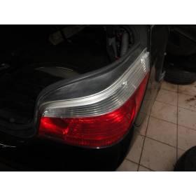 feu arrière passager pour BMW E60 berline
