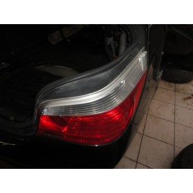 Tail-light passenger side for BMW E60 Saloon car