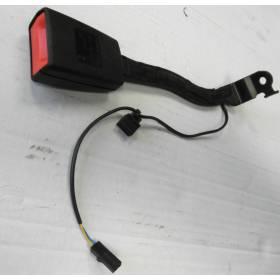 Boitier de verrouillage conducteur avec contact d'avertissement pour VW Golf 5 / Jetta ref 1K4857755K / 1K4857755M