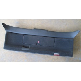 Coating trim of back boot Audi A6 4B Break ref 4B9867979