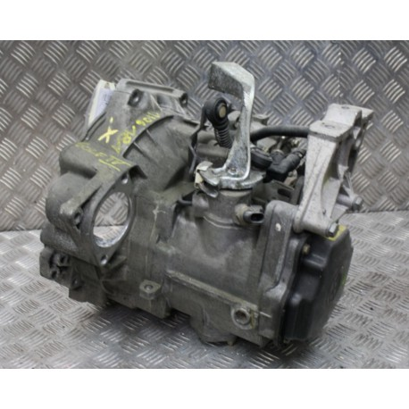 Gearbox 1L9 TDI type EBJ / EGR / JDM / DQY 02J300047M / 02J300047MX / 02J300052L / 02J300046LX