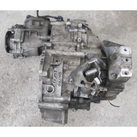6-speed gearbox FHB / FMN / FBH / FZL / DQB for Audi S3 / TT 1L8 Turbo ref 02M300012 / 02M300012KX / 02M300015BX