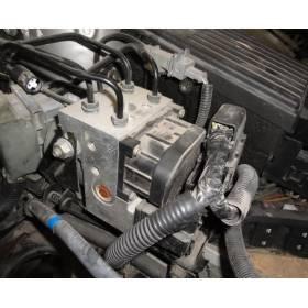 Bloc ABS pour Peugeot 406 ref 96 252 750 80 / 9625275080 ref Bosch 0265216458 0273004172 ***