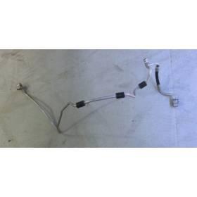 Tuyau de climatisation / Flexible de réfrigérant pour VW / Audi / Seat / Skoda ref 1K0820741AD