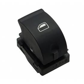 Commande / Commutateur de lève-vitre pour Audi A4 B7 / R8 / TT / Seat Exeo ref 8E0959855 / 8E0959855A