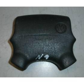 Airbag volant / Module de sac gonflable pour VW Golf 3 ref 3A0880201B