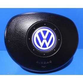 Airbag volant / Module de sac gonflable pour VW Polo / Fox / Touran ref 6Q0880201J 6Q0880201K 1T0880201 1T0880201A 1T0880201E 1T