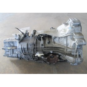 5-speed manual gearbox TYPE GBQ for Audi A4 1L9 TDI 130 cv REF 012300061 / 012300061X / 012300061 X