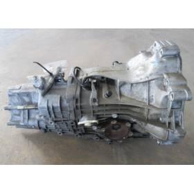 Boite de vitesses mécanique 5 rapports TYPE GBQ pour Audi A4 1L9 TDI 130 cv REF 012300061 / 012300061X / 012300061 X
