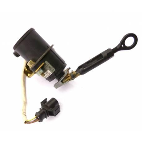 Transmetteur de position d'accélération VW Golf 3 / Passat / Vento ref 028907475 Bosch 0205001023