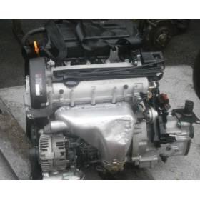 Moteur 1L4 16 cv essence type AHW pour VW Bora / Lupo / Bora / Lupo / Seat Leon / Toledo 036103101AM