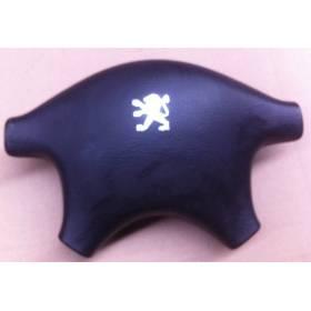Airbag volant / Module de sac gonflable pour Peugeot 406 ref 962906641ZL