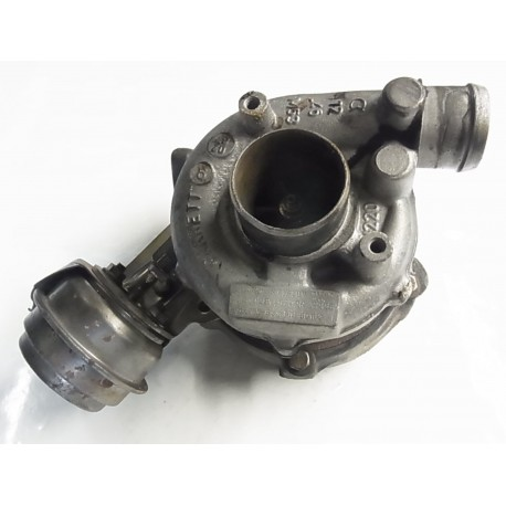 Turbo 1L9 TDI pour Audi A4 / A6 / Skoda Superb / VW Passat ref 028145702R / 038145702L