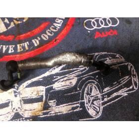 Durite d'assistance au freinage / tube a vide avec clapet anti retour ref 4B1611931G / 4B1611931L