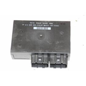 Boitier confort / Commande centralisée pour système confort ref 1C0962258AA / 1C0962258AA 014