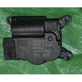 Servomotor control flap V68 Audi Seat Skoda 6Q0907511C 6R0907511 6R0907511C 6Q0820892B V3267002 90.25843 30.93820