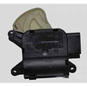 Servomoteur de volet de régulation de température pour VW / Seat / Audi ref 6Q0907511B / 8Z0819453C / Ref Bosch 0132801205