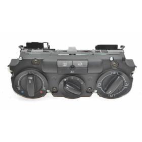 Climatronic / Commande de chauffage et ventilation pour VW Caddy ref 1T1820045B