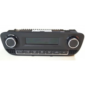 AC Controller / Regulator / Second-hand part for  VW Polo 6R ref 6R0907044H