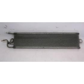 Refroidisseur de carburant / Radiateur de gasoil pour VW Passat 3C / Skoda Superb ref 3C0203491A / 3C0203491D / 3C0203491E