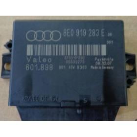 Calculateur d'aide au stationnement pour Audi A4 B7 ref 8E0919283C 8E0919283E +++