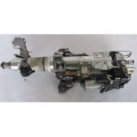 Colonne de direction à réglage hydraulique pour BMW Série 5 E60 / E61 ref 32 30 6 770 713 / 32306770713 +++