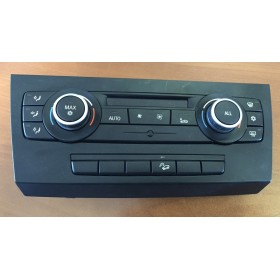 AC Controller / Regulator / Second-hand part for BMW E90 E91 E92 E93  ref 6411.92211853-04