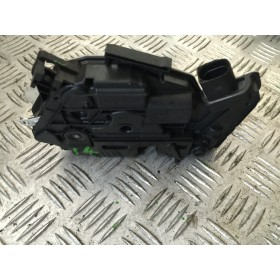Module lock right rear ref 1P0839016 for Seat Leon 2