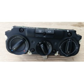 AC Controller / Regulator / Second-hand part for VW ref 1K0820047DP / 1K0820047FH / 1K0820047GK / 1K0820047FT / 1K0820047JD / 1K