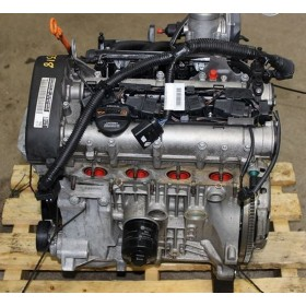 Engine 1.4L 16V 80 CV - BUD for VW / Skoda ref 036100098QX