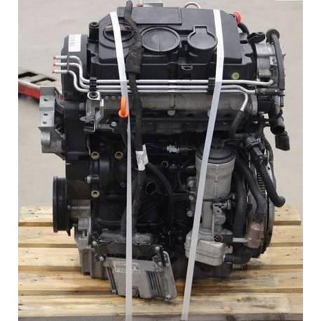 Moteur 1L9 TDI type BLS / BSU / BXJ / BMT pour Audi / Seat / VW / Skoda