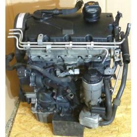Motor TDI 1L9 TDI 105 cv type BXE for VW / Audi / Seat / Skoda
