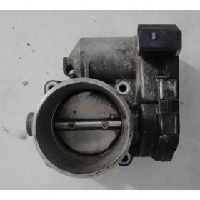 Boitier ajustage / Unité de commande du papillon pour Audi / VW / Seat / Skoda ref 06B133062B / 06B133062M / 0280750009