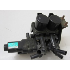 Unité de vannes pour Audi A8 ref 4E0959617A / 4E0959617C / Denso 113720-0070