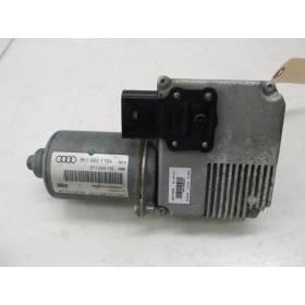 Wiper motor Audi A4 B8 Audi A4 B8 ref 8K1955119 8T1955119 8K1955119A