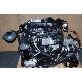 Engine motor 1L6 TDI CRK / CRKA / CRKB for Audi / Seat / VW / Skoda