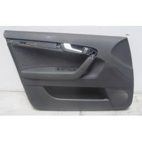Left front door interior trim panel 3-door model ref 8P3867103 8P3867103M