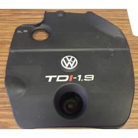 Cache moteur 1.9 TDI 90 / 110 cv pour VW Golf 4 / Bora