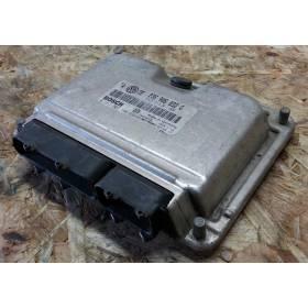 Engine control for VW Golf 4 / Bora 1L4 16v ref 036906032G / 0261207190